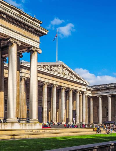British Museum - Stace
