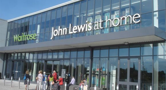 John Lewis & Partners, Horsham