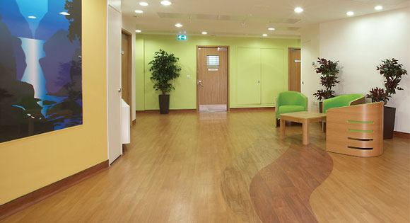 Northwick Park Hospital