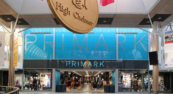Primark Stores Ltd