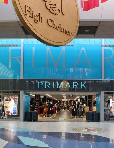 Primark Stores Ltd - Stace