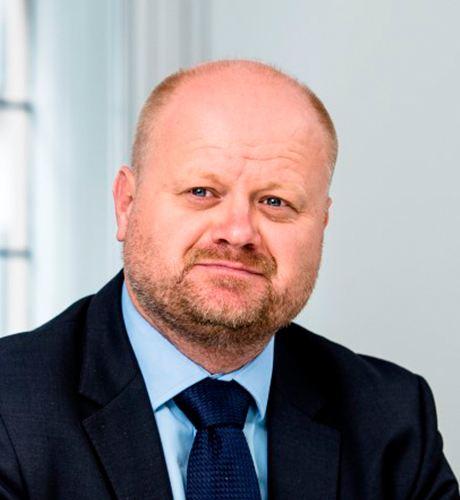 Simon Hugill