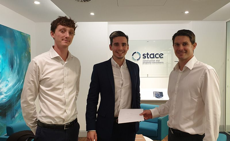 Stace UCL Awards 2019