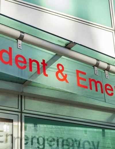 Chelsea & Westminster Hospital NHS Foundation Trust - Stace