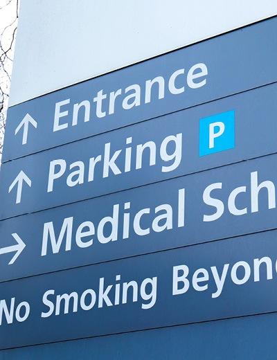 Medway NHS Foundation Trust - Stace